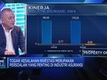 AAJI: Rata-Rata Kesalahan Asuransi Terletak Pada Investasi