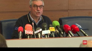 VIDEO: Kasus Corona Italia Naik Lagi, 5 Orang Meninggal