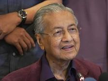 Drama Malaysia: Mahathir Mundur & Jabat PM Sementara