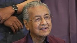 Raja Malaysia Bubarkan Kabinet Usai Mahathir Mundur