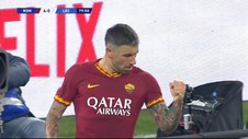 VIDEO: Pesta Gol, AS Roma vs Lecce 4-0