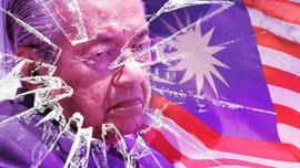 Mahathir Mundur, Politik Malaysia di Ambang Kekacauan