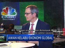 IFC Dorong Partisipasi Investasi Swasta dalam Pembangunan