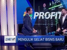 Startup Properti, Fokus Bisnis Pendanaan Navanti Group