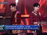 Dear Cassiopeia, TVXQ Meriahkan Acara Korean Wave in Love!