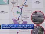 Tol Rampung di April 2020, Pekanbaru-Dumai Cuma 1,5 Jam!