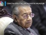 Cerita Tentang Mundurnya PM Malaysia Mahathir Mohamad