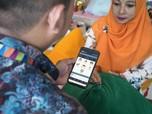 Jemput Bola, BRI Bekali Tenaga Pemasar Fitur Cash Pick Up