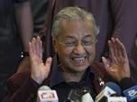 Akankah Malaysia Jatuh Ke Resesi? Ini Kata Mahathir