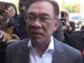 VIDEO: Anwar Ibrahim Buka Suara Soal Pengunduran Mahathir