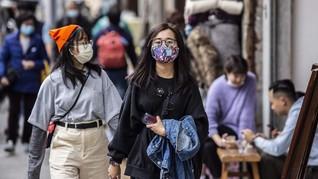 Ujian Saat Corona, Calon Mahasiswa Hong Kong Wajib Jaga Jarak