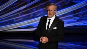 Steven Spielberg Disebut Malu Karena Anak Jadi Bintang Porno