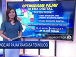 Mengejar Pajak Digital Raksasa Teknologi