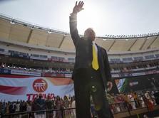 Trump & Pemerintahan yang 'Santai' dalam Menghadapi Corona