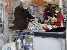 Waspada Ada Corona di Makanan Beku Impor, Ini Respons WHO!