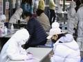 Kasus Virus Corona di Korsel Bertambah Menjadi 2.022