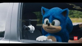 VIDEO: 5 Besar Box Office Hollywood Pekan Ini, Sonic