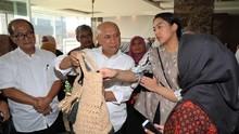 Teten dan Putri Tanjung Dorong UMKM Naik Kelas