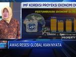 Akibat Corona, Ekonom: PDB RI Bisa Tumbuh 4,8% di Q1-2020