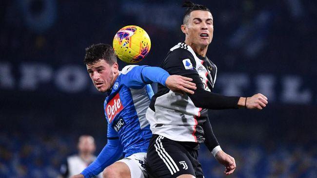 Napoli vs Barcelona, Demme Diplot Antisipasi Messi