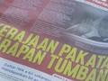 VIDEO: Kekecewaan Rakyat Malaysia Usai Mahathir Mundur
