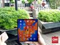 Spesifikasi Ponsel Lipat Huawei Mate Xs Rp30 Jutaan