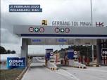 Tol Pekanbaru-Dumai Siap Dongkrak Ekonomi Riau