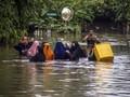 DPRD Jabar Minta Ridwan Kamil Serius Tanggulangi Banjir