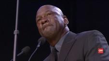 Video: Jordan Menangis Pada Acara Mengenang Kobe Bryant