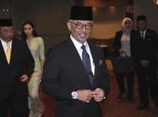 Drama Politik Mahathir, Ini Pesan Raja untuk Rakyat Malaysia