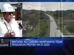 Hutama Karya: Underpass Khusus Gajah Jadi Keunikan Tol Permai