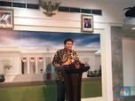 Catat! Ini Sederet Jurus Jokowi Cegah Efek Buruk Virus Corona