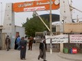 VIDEO: Panik 'Dihantui' Virus Corona, Warga Irak Serbu Toko