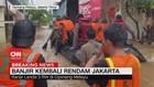 VIDEO: Banjir Capai 3 Meter di Cipinang, Warga Diungsikan