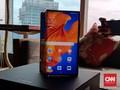 Huawei Jamin Stok Ponsel Lipat Aman di Tengah Wabah Corona