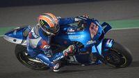 Rins: 2020 Bisa Jadi Musimnya Suzuki dan Yamaha