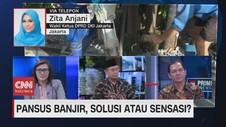 VIDEO: Pembentukan Pansus Banjir Jakarta (2/3)