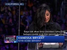 Upacara Mengenang Kobe Bryant Digelar di Los Angeles
