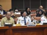 Bahas RUU PDP, DPR: Pemerintah Jamin Tak Akses Data Warga?