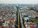 Dari Banjir Jakarta hingga Corona yang Bukan Lagi Milik China