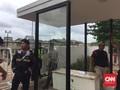 Warga Terdampak Banjir Demo AEON JGC, Satu Orang Ditangkap