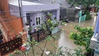 Netizen Ramaikan #Banjir: Pak Anies Kirim Pompa