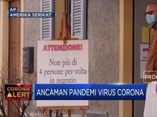Ancaman Pandemi Virus Corona