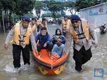 Jakarta Banjir Lagi! Apa Kata Anies, Menteri Jokowi, & DPR RI