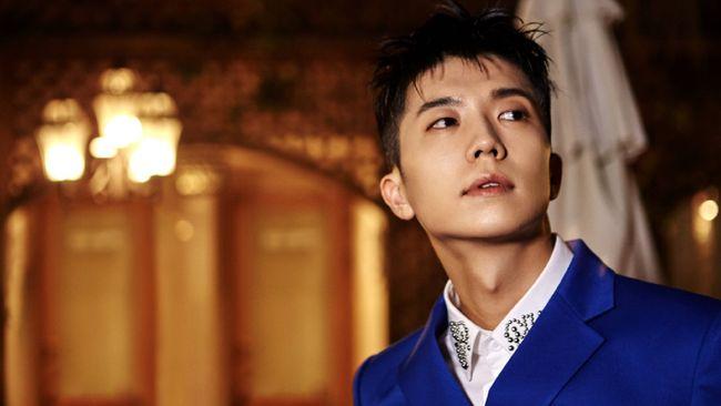 Cegah Corona, Masa Wajib Militer Woo-young 2PM Dipercepat
