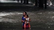 Keluhan Warga Ketika Banjir Melanda