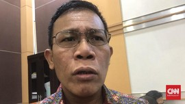 Masinton Minta Jokowi Turun Tangan Benahi Masalah Lapas