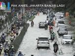 Temuan BPK Soal Banjir Jakarta: Cara Pak Anies Tak Jelas!