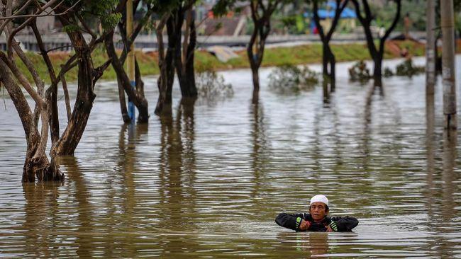 Korban Banjir di Jakarta, Bekasi, Tangsel 9 Orang Meninggal