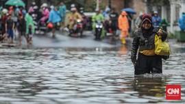 Waspada 5 Penyakit saat Banjir